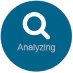 Analysing the site by putting the SEO in place